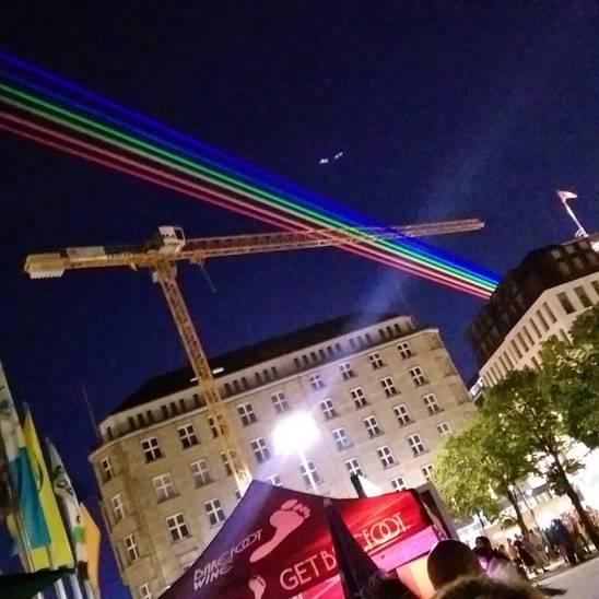 © Foto: Hamburg Pride