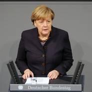 © Foto: Deutscher Bundestag / Achim Melde