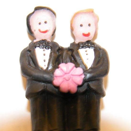 Ehe für alle Heirat Hochzeit