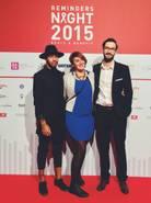 Foto: Reminders Night Gala 2015
