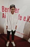 Foto: 30 Jahre Berliner Aids Hilfe Gala 2015