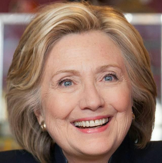 © Foto: Hillary for Iowa Lizenz unter Artikel
