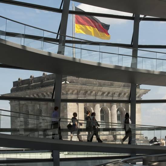 © Foto: Deutscher Bundestag / Katrin Neuhauser
