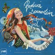 """© """"Christmas Soul"""" von Barbara Dennerlein"""
