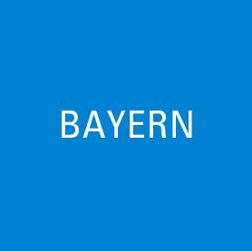 map bayern