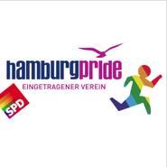 © Foto: Hamburg Pride e.V. / www.facebook.com/qrshh / Schwusos