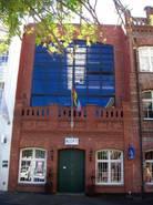 Kapstadt hat eine aufgeschlossen Homoszene. Stadtteil De Waterkant. Foto: Christian Knuth
