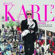 Karl Lagerfeld WWW.PRESTEL.DE