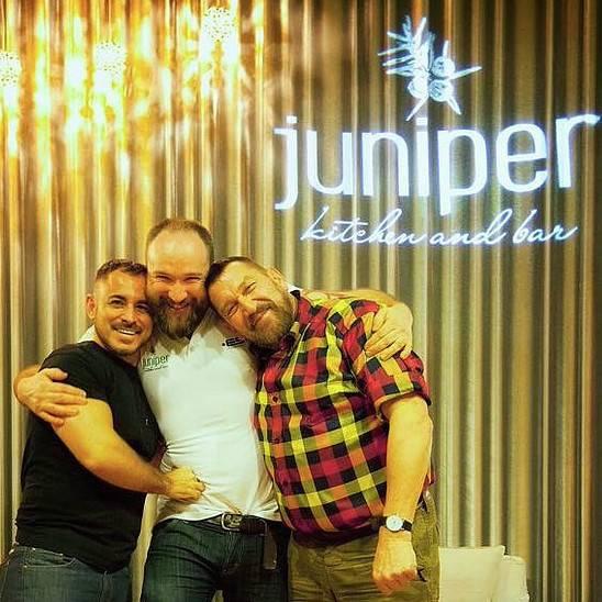 Juniper Team