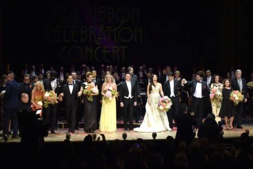 Red Ribbon Celebration Concert 2015