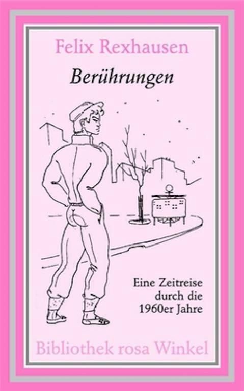 Berührungen Felix Rexhausen
