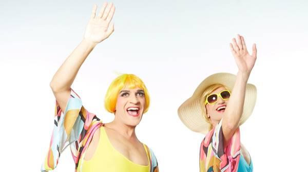 Showgirls Sisters