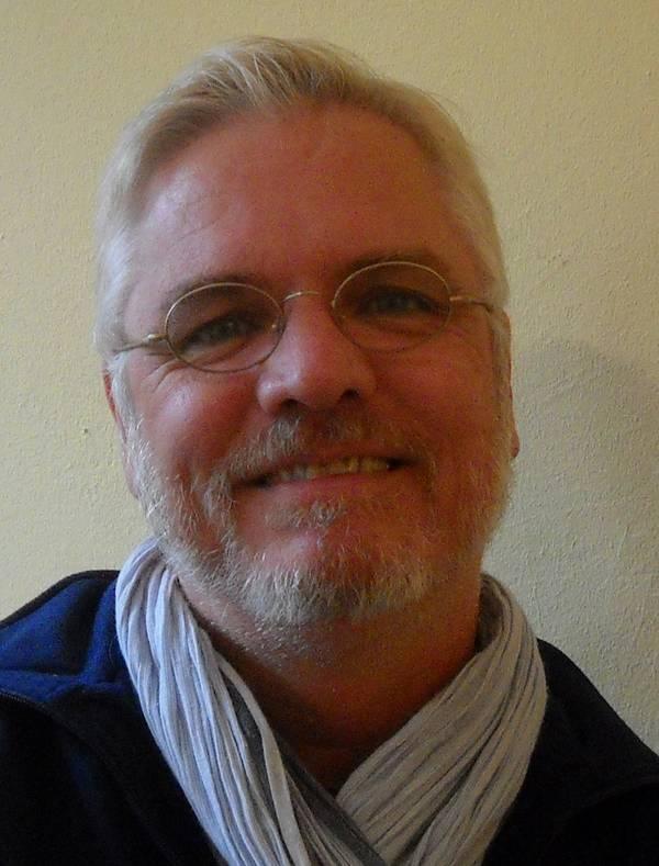 Steve Behrmann mhc