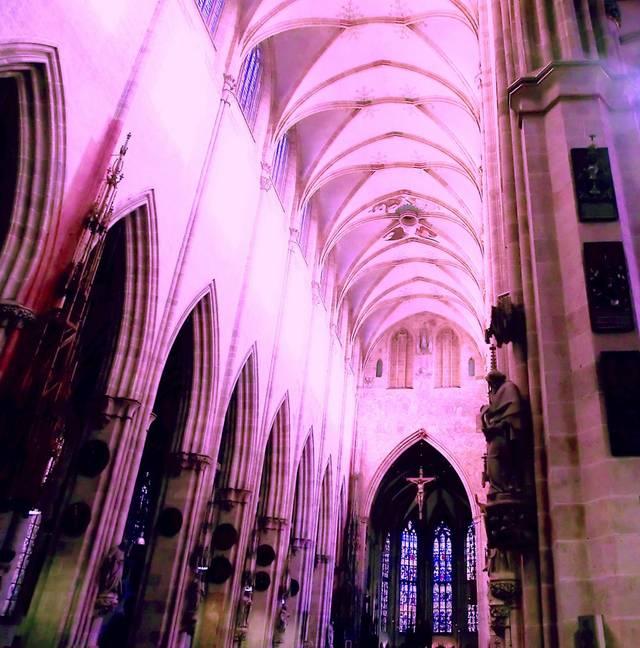 Jesus/Kirche/Ulm/Evangelisch