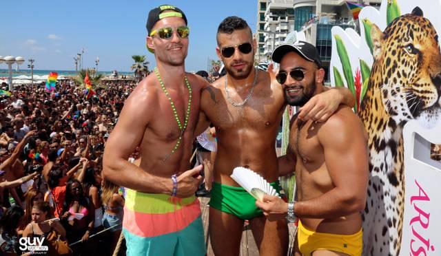 Tel Aviv Pride