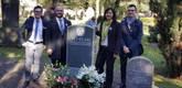 Gedenkfeier für Lili Elbe