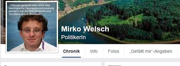 Mirko Welsch