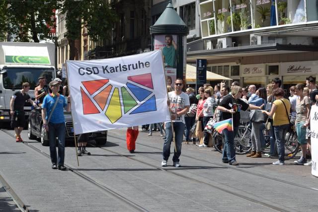 CSD Karlsruhe