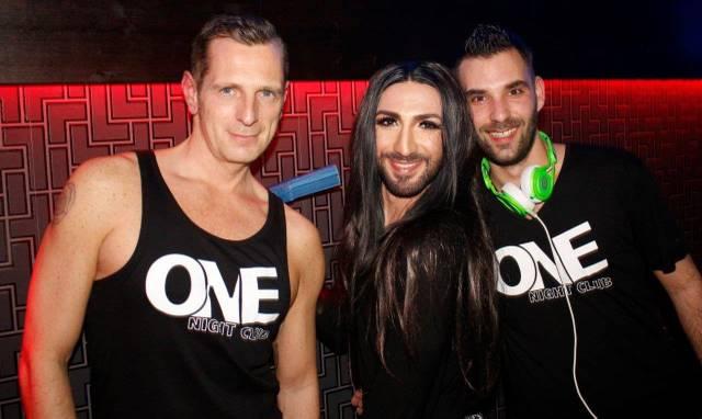 ONE-Nightclub Köln