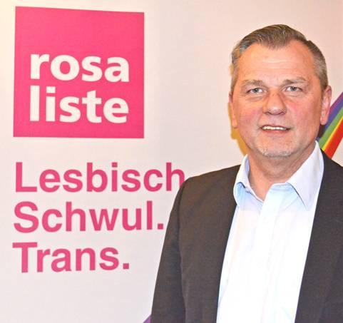 20 Jahre Rosa Liste