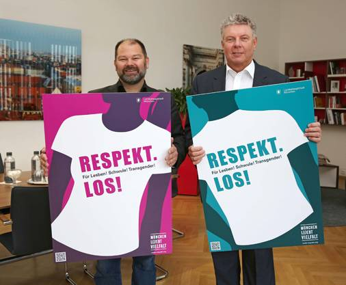 Respekt-Kampagne