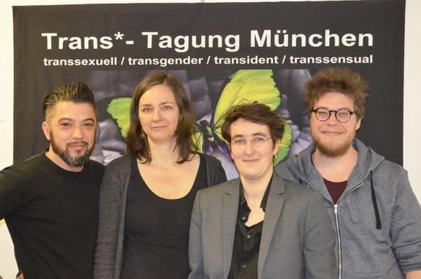 Team TransTagung