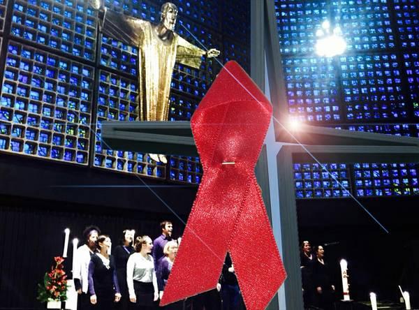 Aids Kirche Gott