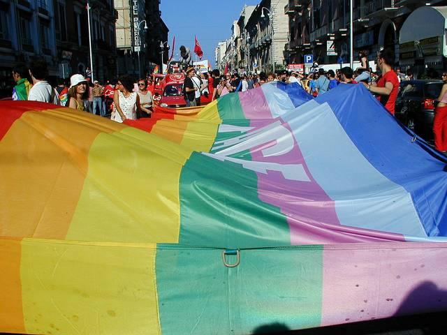Italien Gay Pride