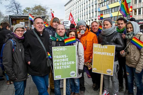 IDAHOT Bremen