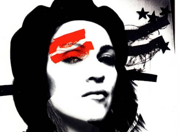 Madonna 2003
