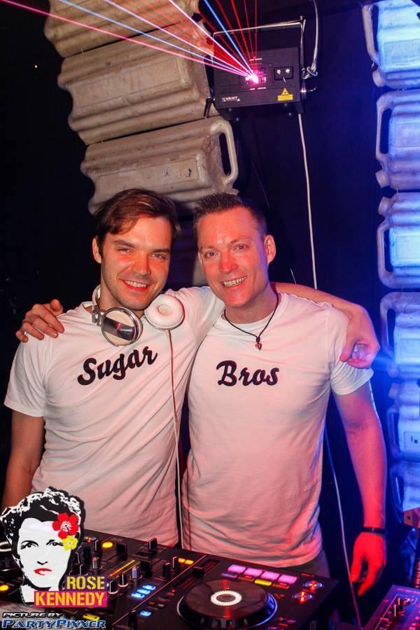 SugarBros