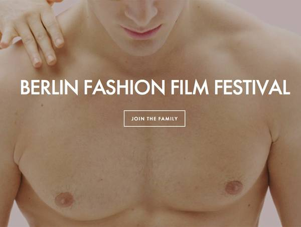 WWW.BERLINFASHIONFILMFESTIVAL.NET