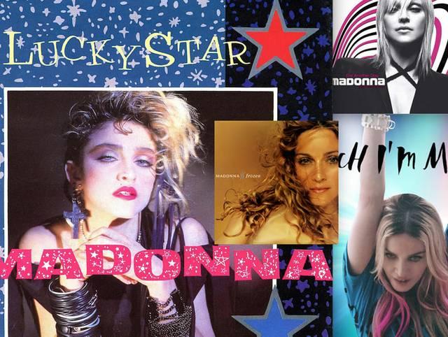 Madonnamania