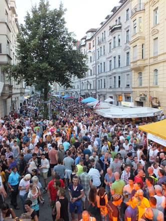 Hans-Sachs-Strassenfest