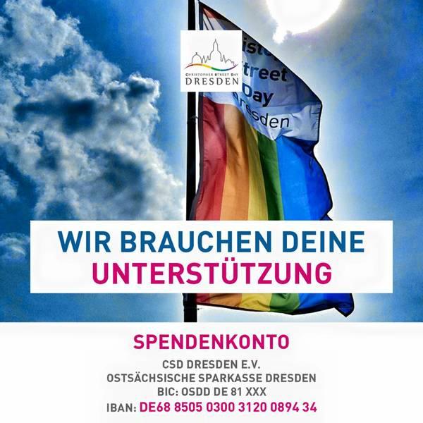 CSD Dresden
