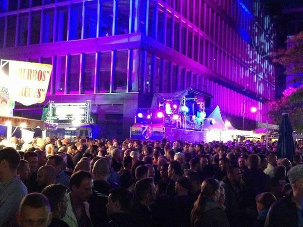 Schaafenstraßenfest