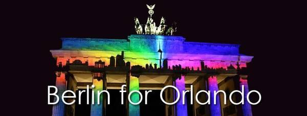 Berlin 4 Orlando