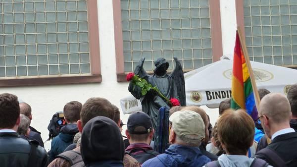 Mahnwache Frankfurt_01
