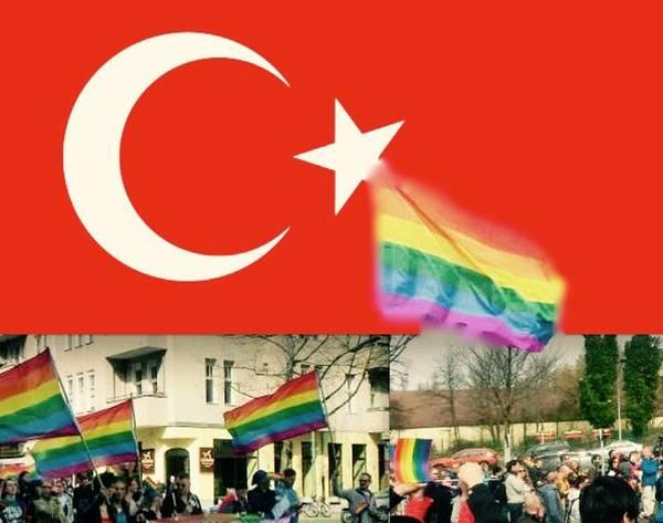 Türkei Homo