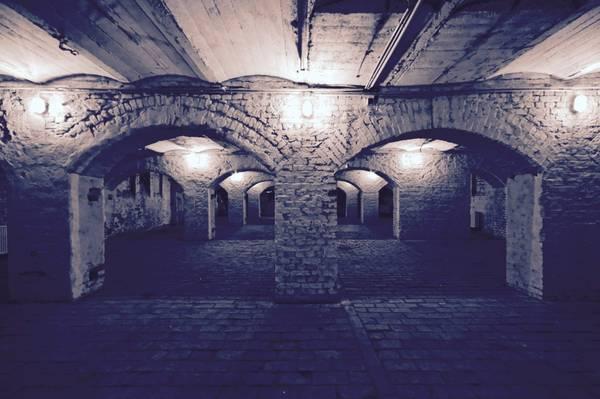 Bunker Berlin