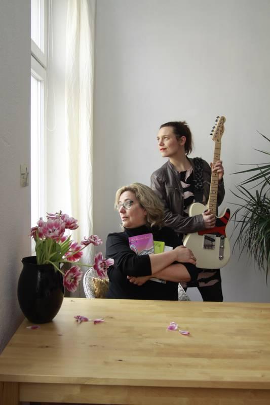 Anne Bax und Anika