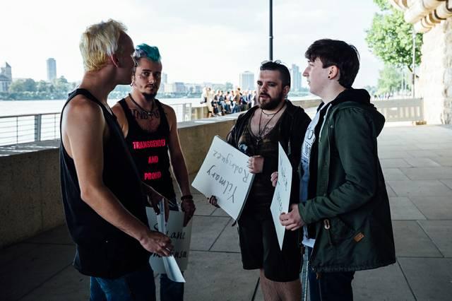 Queerblick Orlando