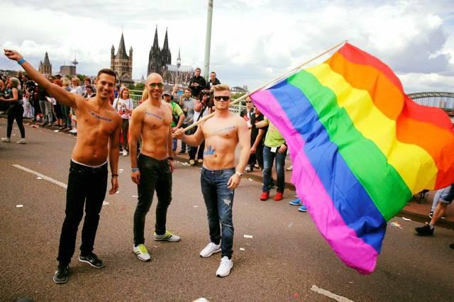 CSD Köln / Cologne Pride
