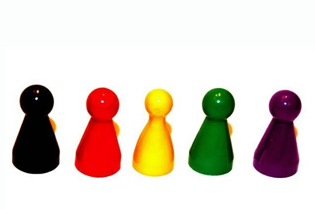 Regenbogenkandidaten
