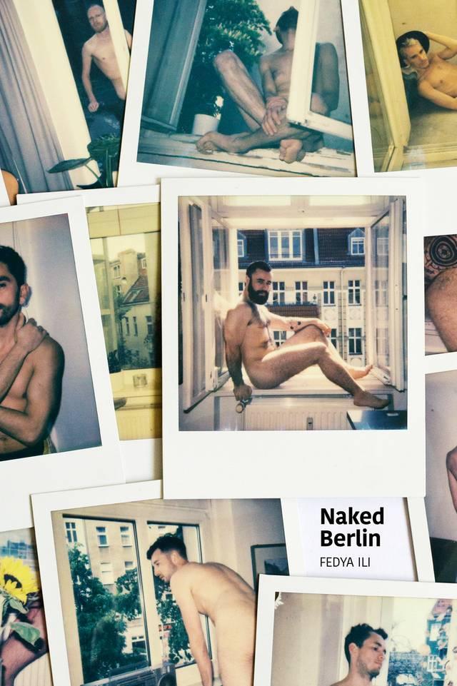 naked berlin