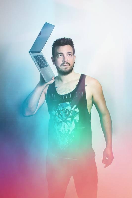 DJ Queerious