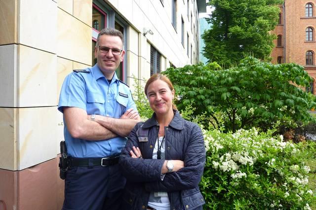 AnsprechpartnerPolizei