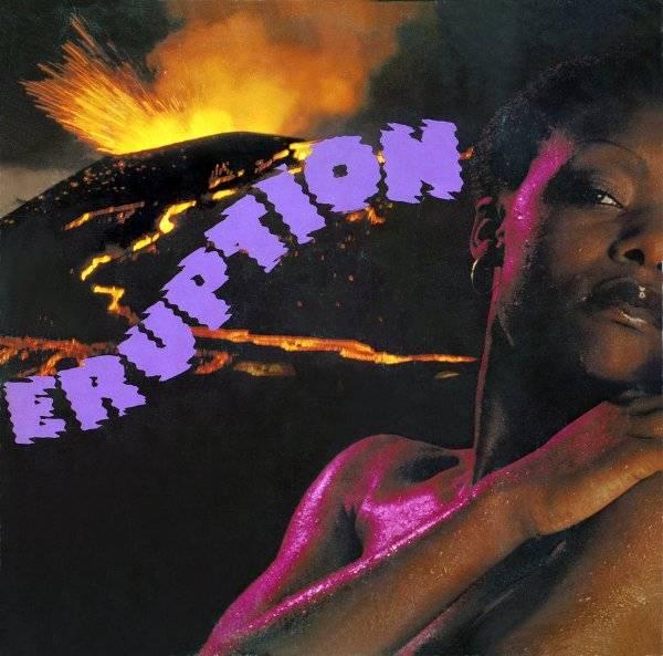 Eruption 1977