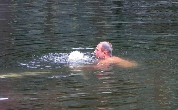 IPSE Sommer Wasser