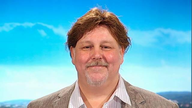 Wolfgang Brosche